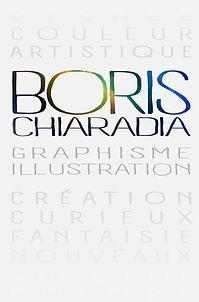 Boris Chiaradia