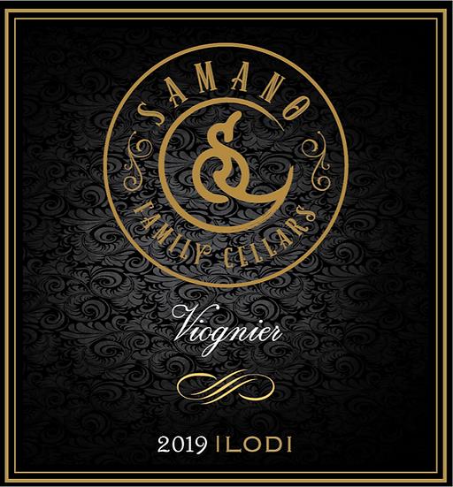 2019 – Lodi / Viognier