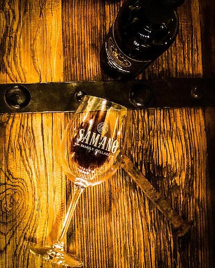 Grand Vin 20.25 oz Cab Bordeaux wine glass