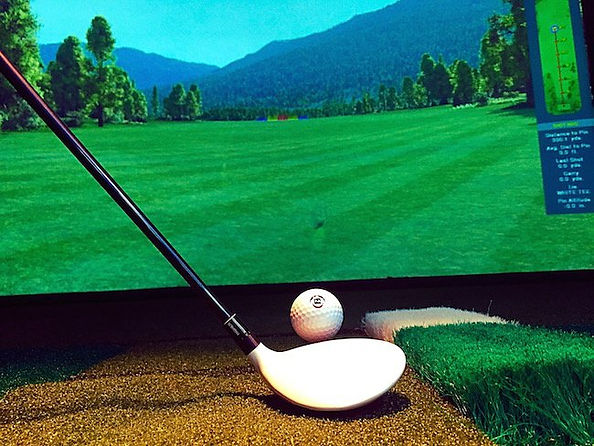 performance golf indoor high resolution