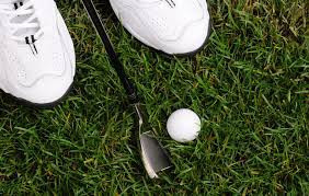 """The Dreaded """"C-Word"""" - How to Improve Your Consistency in Golf.  A Step-by-Step Guide"""