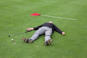 Why Golf Instruction is Ruining Golf?