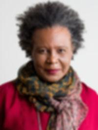 The White Card Playwright Claudia Rankine