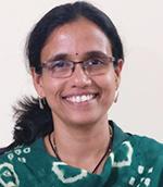 Dr. Aparna Irodi