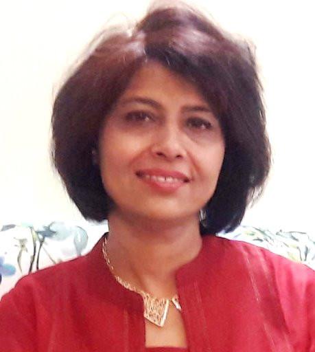 Dr Ashu Seith Bhalla
