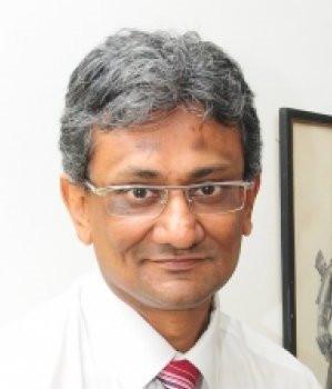 Dr Bhavin Jankharia