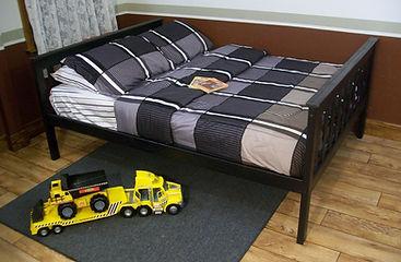 Item 3110  Full Bed  - Black.jpg