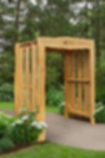 Item 8305L 5ft Appalachian Locust Arbor-
