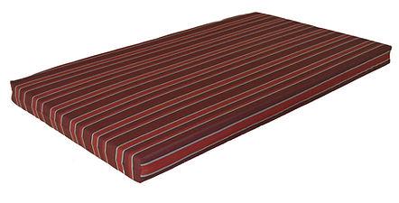 Item 1081 Twin VersaLoft Cushion - Red S
