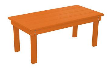 Item 898 Hampton Coffee Table - Orange.j