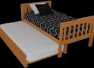 Item 3100 Twin  Bed & Item 3210 Twin Tru