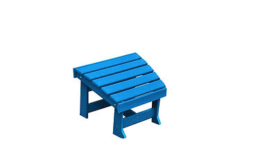 Item 884 New Hope Foot Stool - Blue.jpg