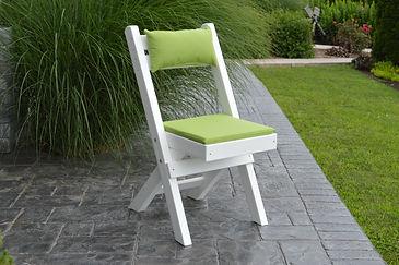 Item 4020 Coronado Folding Bistro Chair