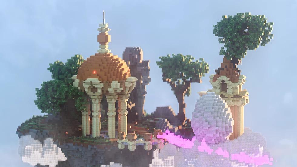 Eggwars Lobby