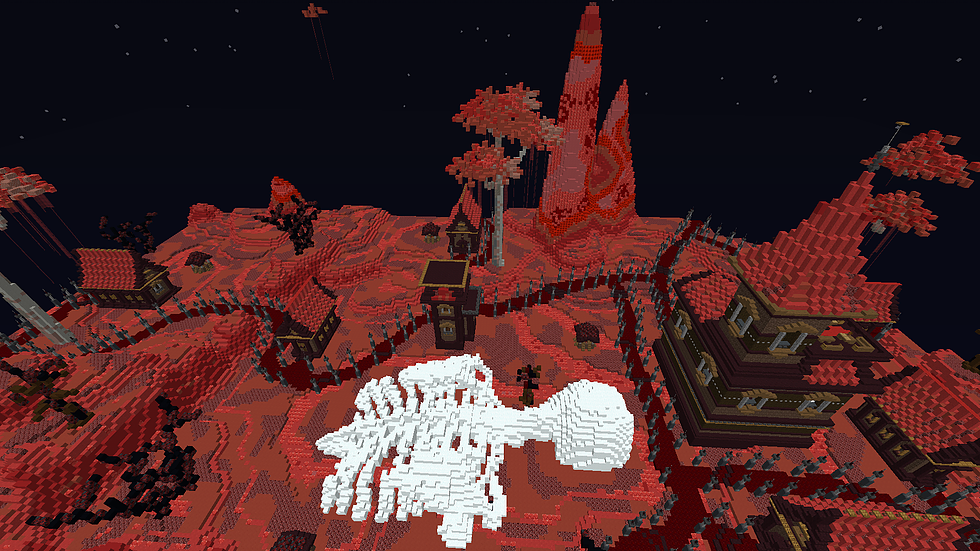 Demon Hub