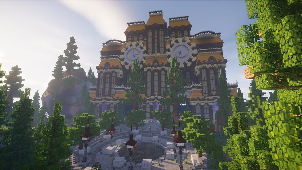Fantasy Hub 3
