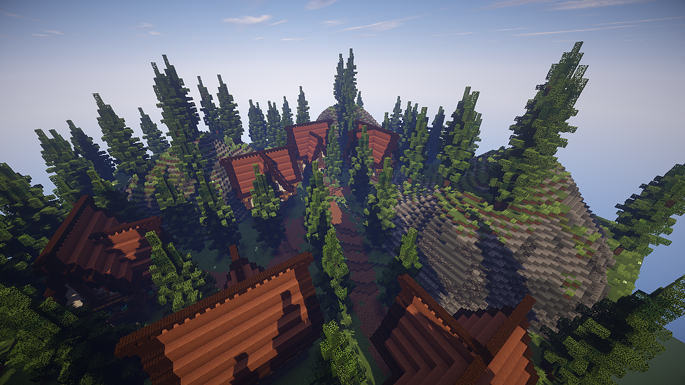 Medieval Survival Spawn 3