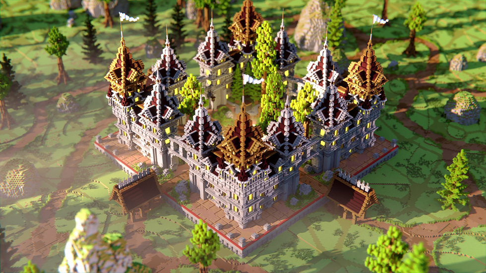Medieval Factions Spawn 4