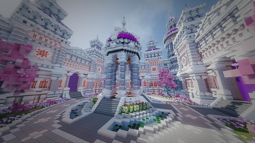 Bright Fantasy Hub