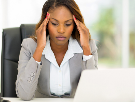 Leadership Lesson #1: Managing Your Meltdowns
