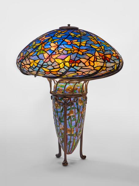 "Koting Studio - ""Butterfly"" Table Lamp"