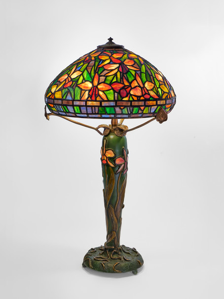 "Koting Studio - ""Orchid"" Table Lamp"