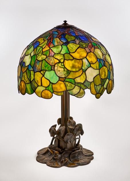 "Koting Studio - ""Hydrangea"" Table Lamp"