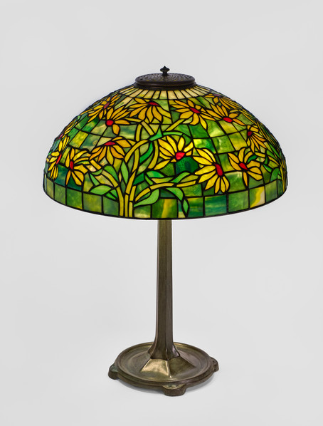"""Koting Studio - """"Black-eyed Susan"""" Table Lamp"""