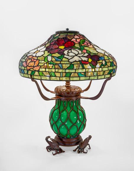 "Koting Studio - ""Peony"" Table Lamp"