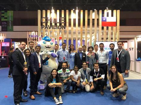 Misión de Start-up Chile a Tailandia