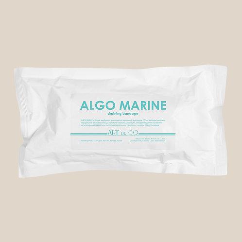 Обертывание ALGO MARINE бандажное дренирующее