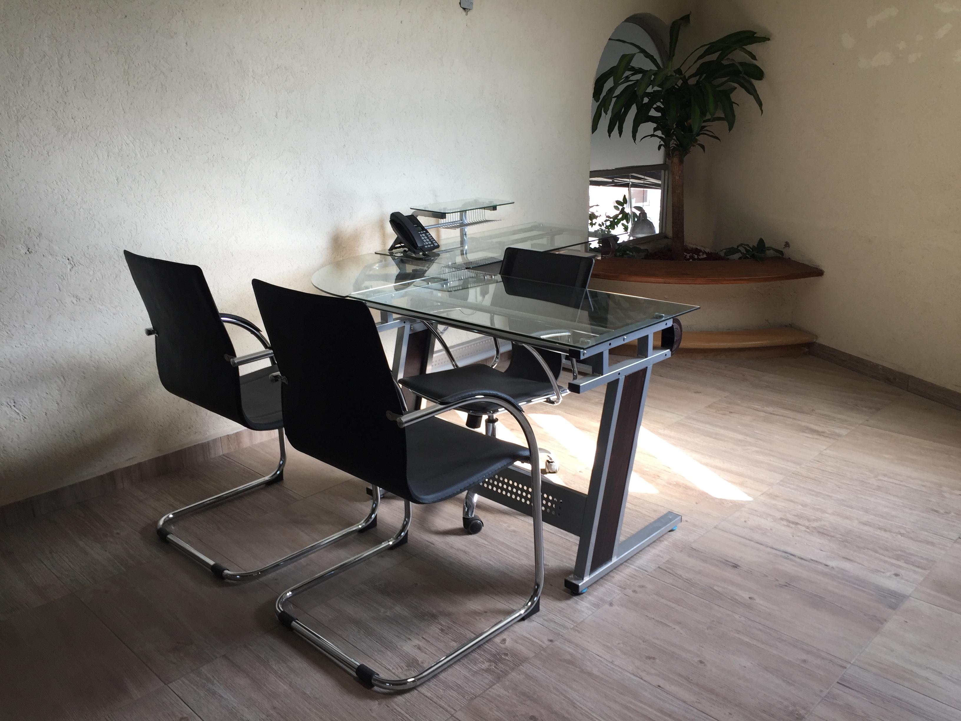 Oficinas Premium