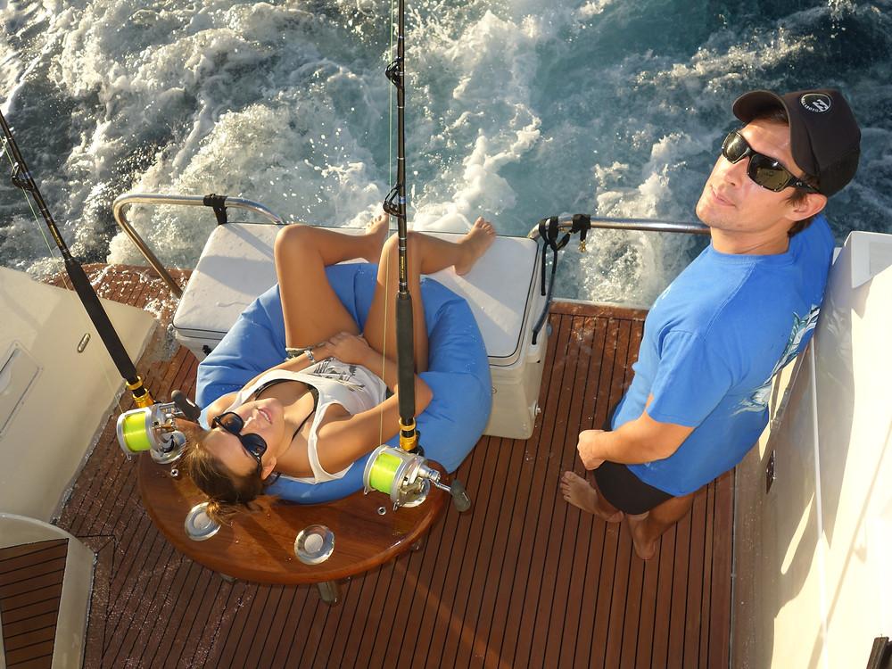 offshore Fishing Ensenada Mexico