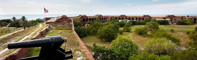 Dry Tortugas Yacht Charter