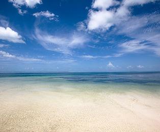 Latitude travel - Beach