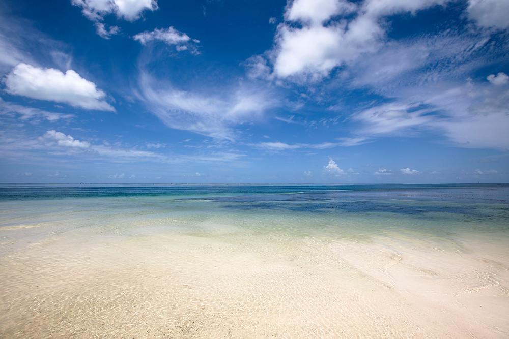 Key West beach Charter