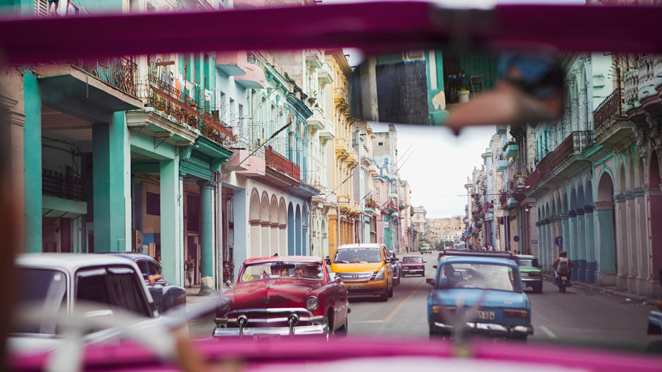 10 Photos to Inspire you to visit Cuba