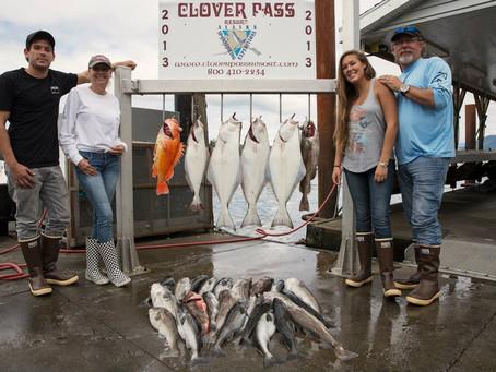 Back to Ketchikan, Alaska