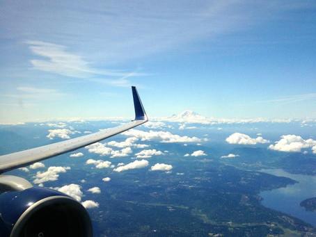SEATTLE: CATCHIN' MOMENTS ADVENTURE BEGINS