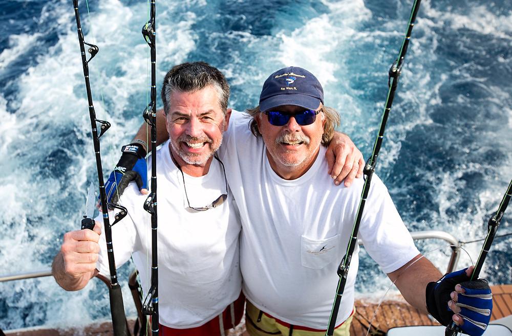 Cabo San Lucas Fishing