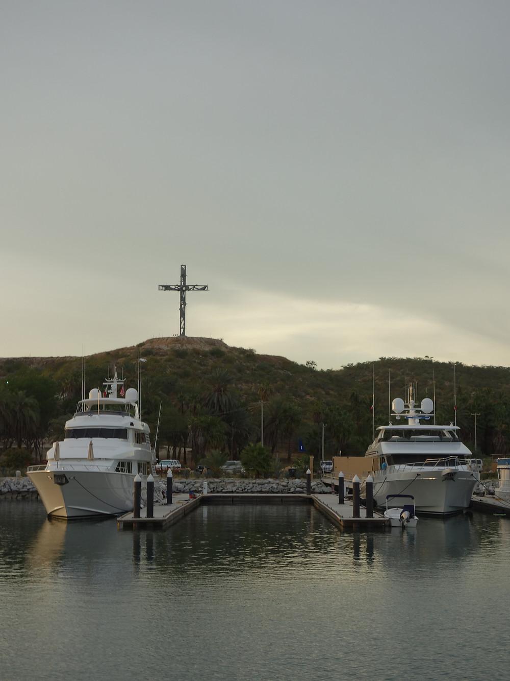 Puerto Los Cabos Marina