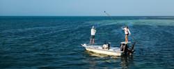 Egret Flats Boat Fishing
