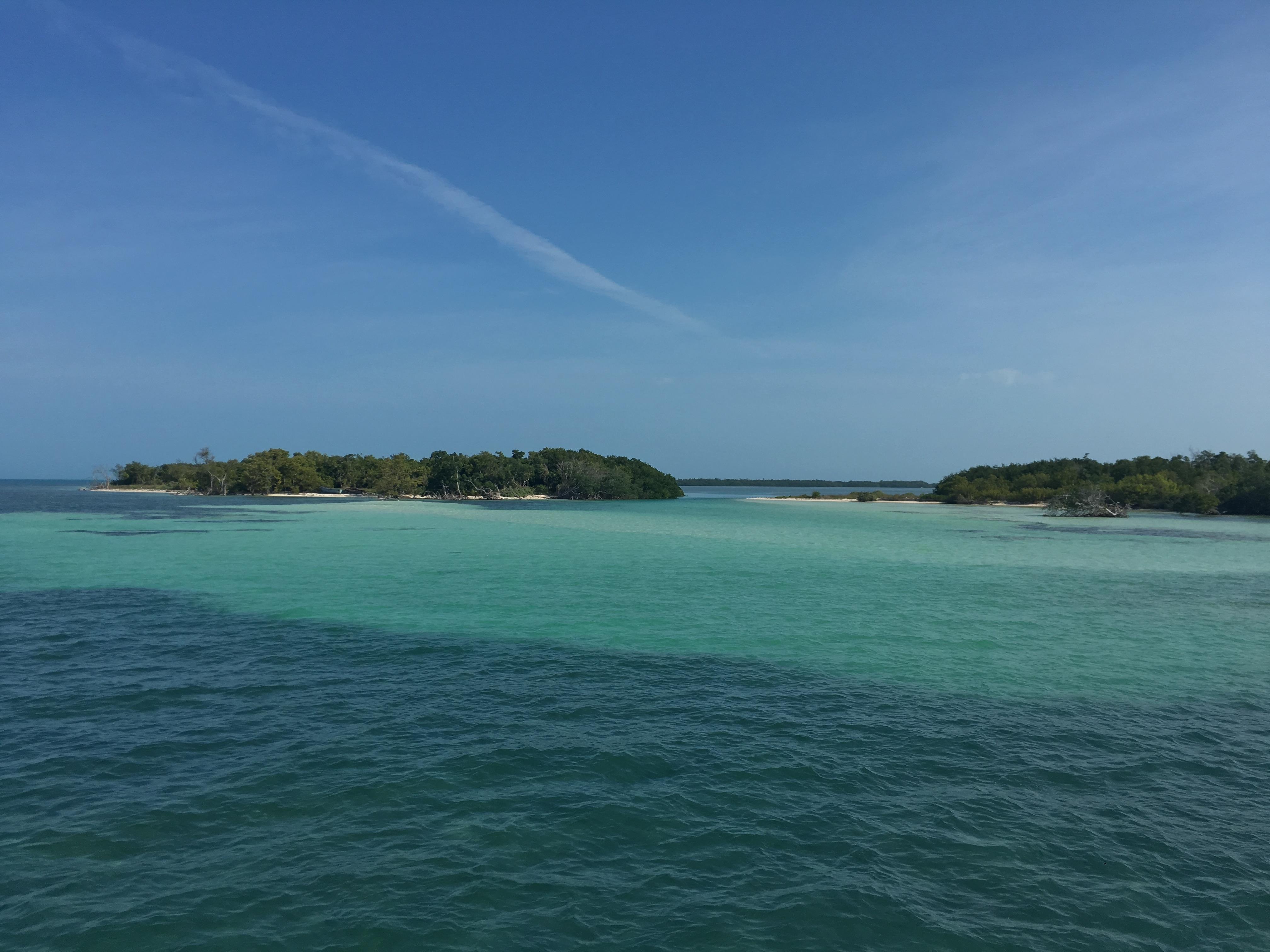 Marquesas Keys Yacht Charter - Beach