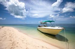 Yacht Travel tender