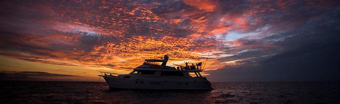 Yacht Sunset Cruise Charter Key West