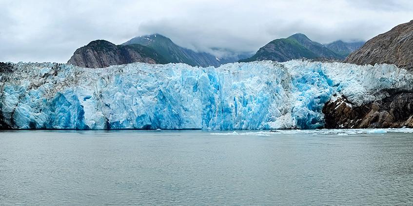 glacier pan copy