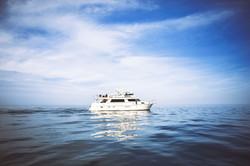Yacht Travel Blog