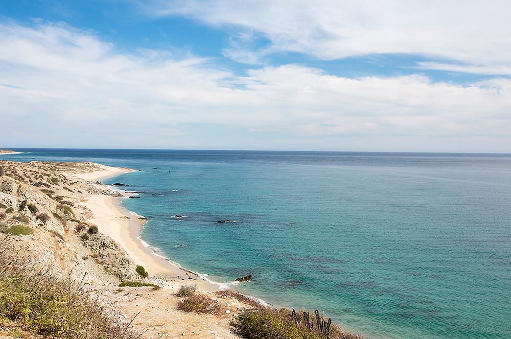 East Cape Baja Shores