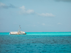 South America travel San Andres