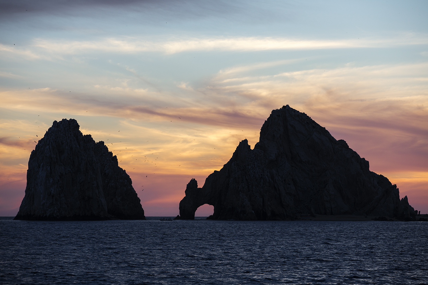 Mexico Traveling Cabo